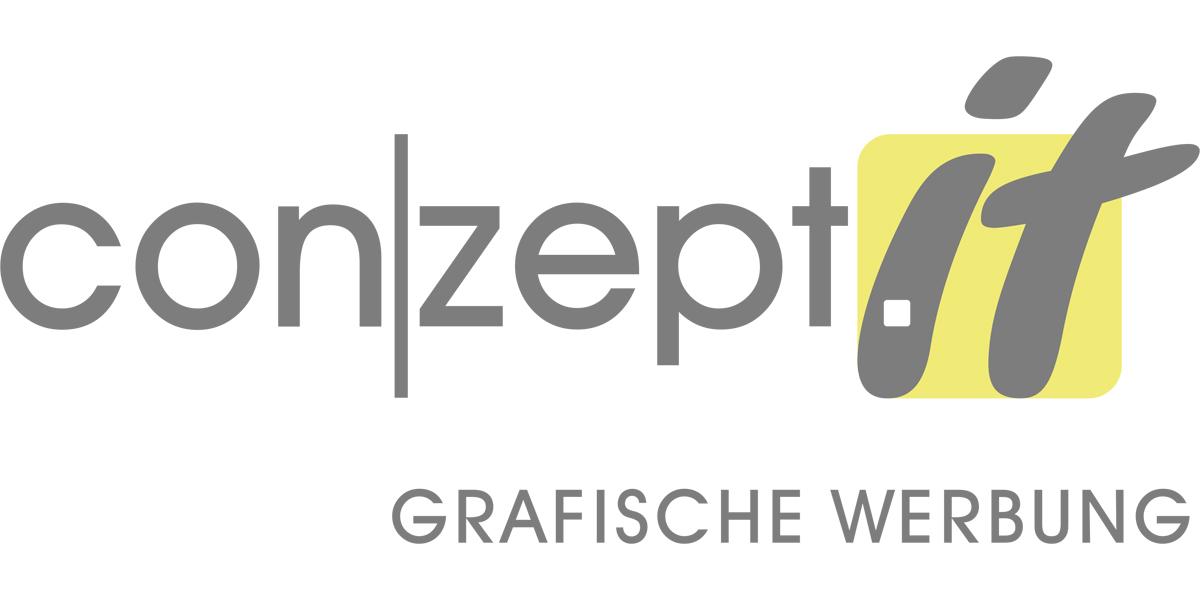 Logo conzept.it 3
