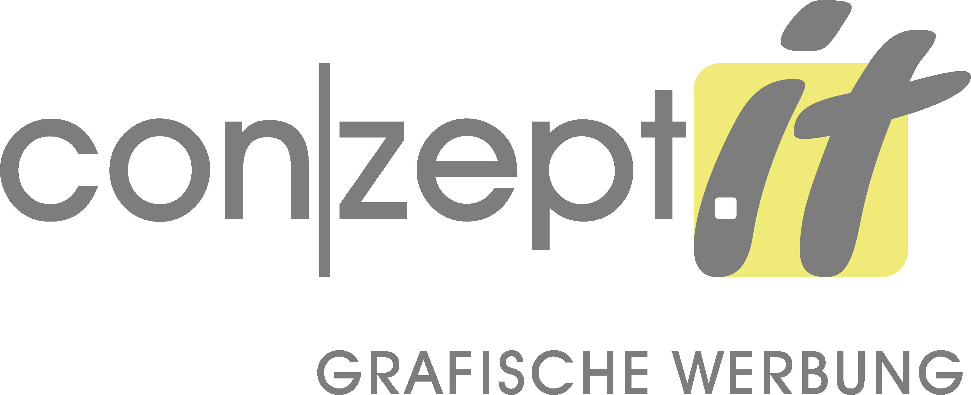 Logo conzept.it 2