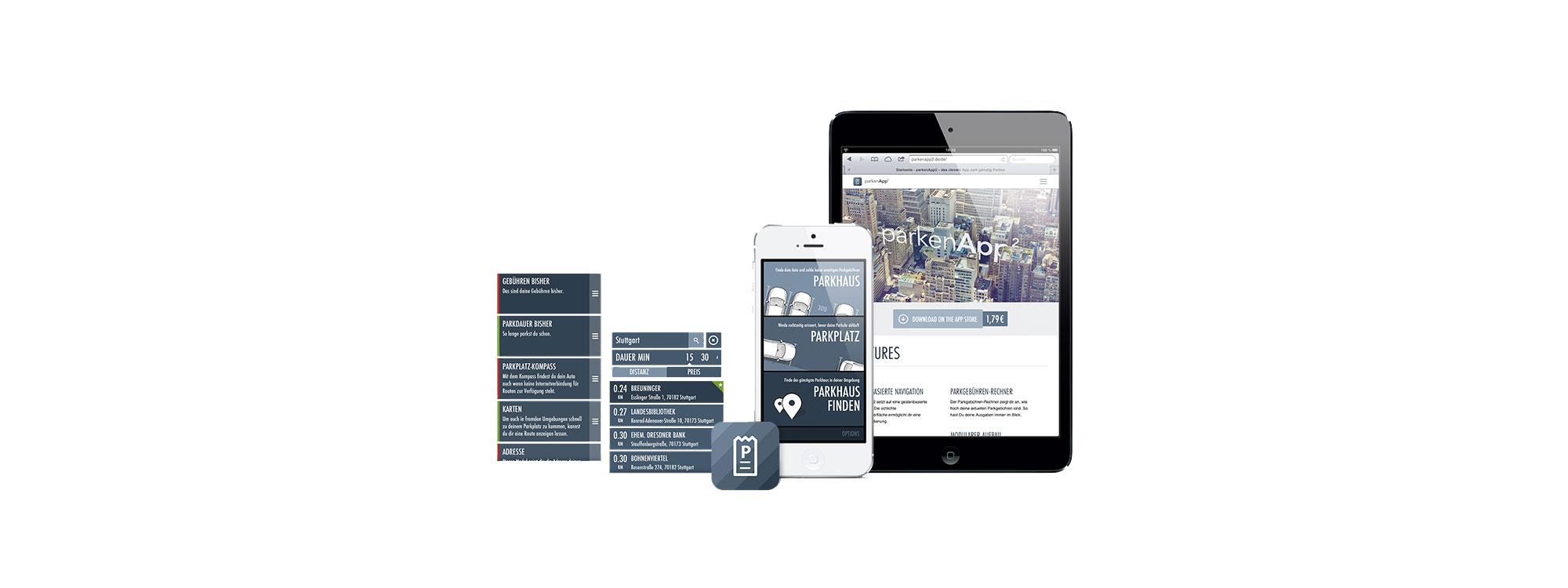 App Programmierung Mannheim