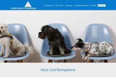tierarzt.strassenheim.com