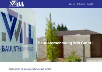 will-hausbau.de